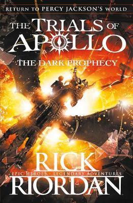 Trial of Apollo - The dark prophecy