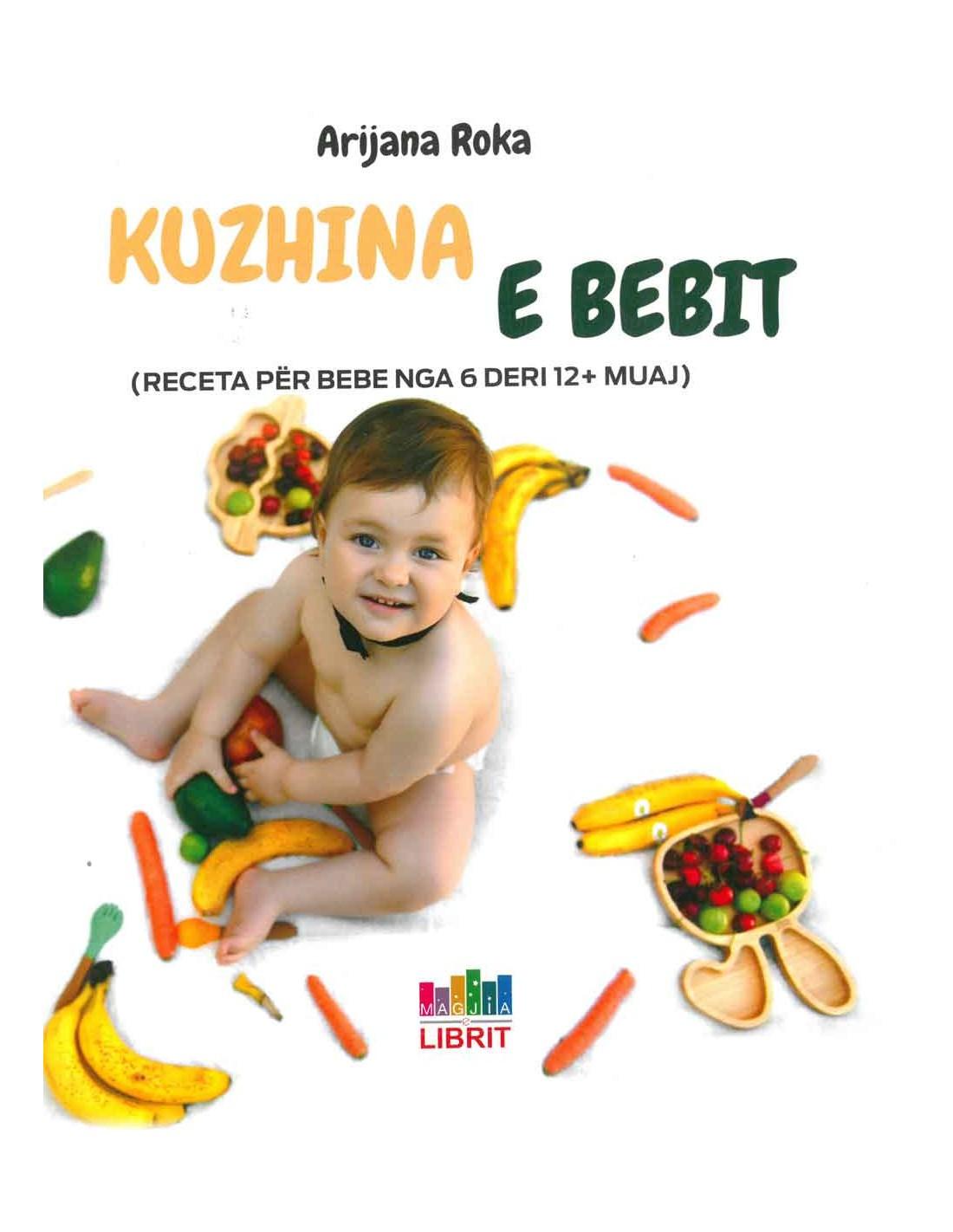 Kuzhina e bebit