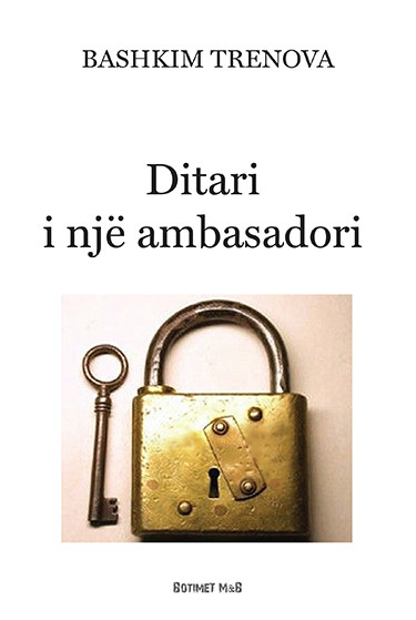 Ditari i një ambasadori