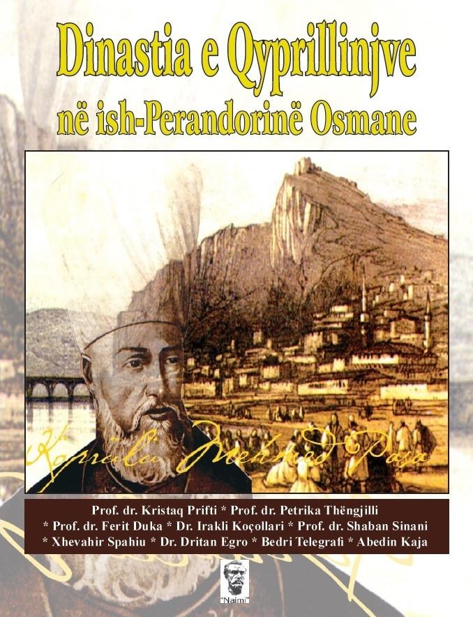 Dinastia e Qyprillinjve ne ish Perandorine Osmane