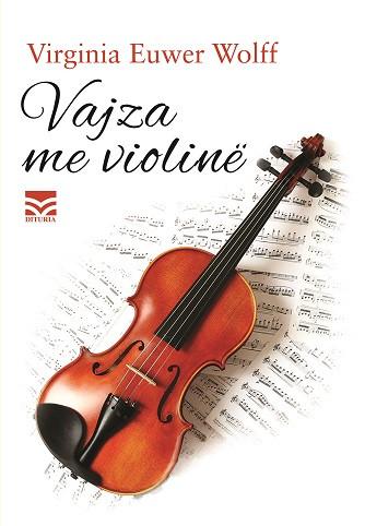 Vajza me violine