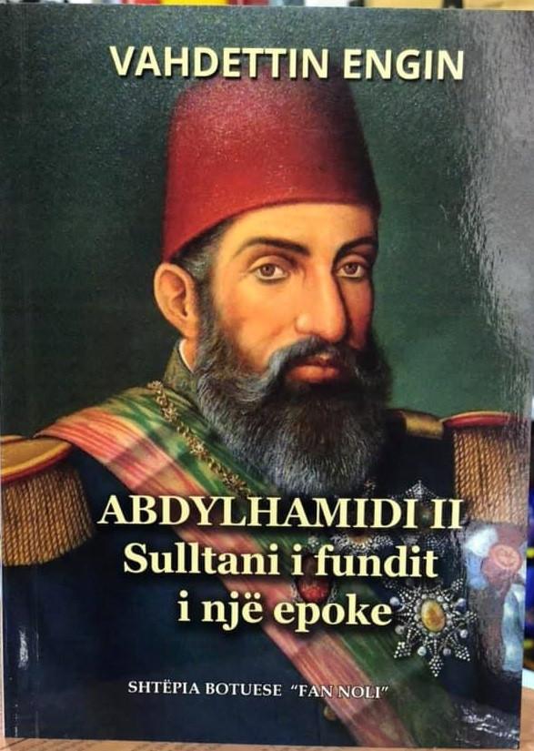 Albdyhamiti II – sulltani i fundit i nje epoke