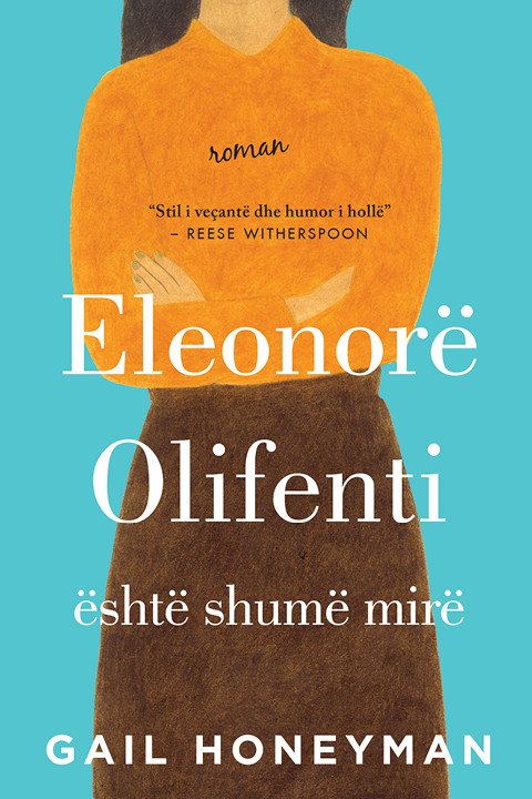 Eleonore Olifenti eshte shume mire