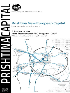 Prishtina New European Capital OMB