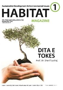 Habitat Magazinë 1