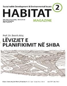Habitat Magazinë 2