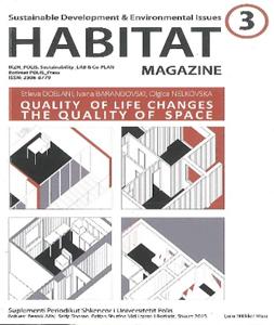 Habitat Magazinë 3