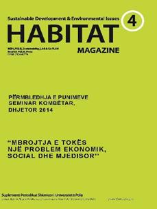 Habitat Magazinë 4