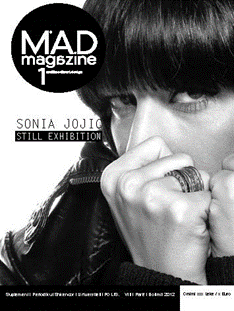 MAD Magazinë 1