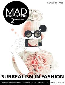 MAD Magazinë 2