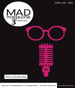 MAD Magazinë 3
