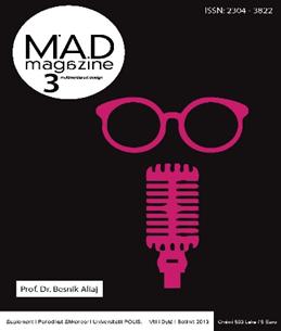 MAD Magazinë 3