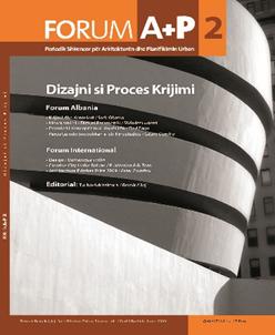 Forum A + P Nr. 2