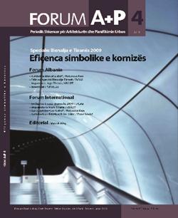 Forum A + P Nr. 4