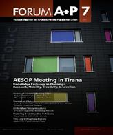Forum A + P Nr. 7
