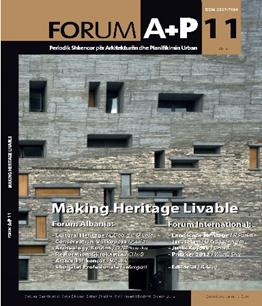 Forum A + P Nr. 11