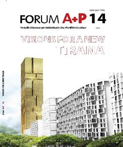 Forum A + P Nr. 14