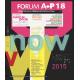 Forum A + P Nr. 18