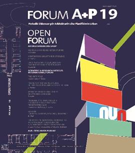 Forum A + P Nr. 19