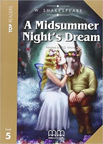 The midsummer night's dream