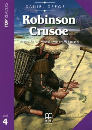 Robinson Crusoe - en + CD