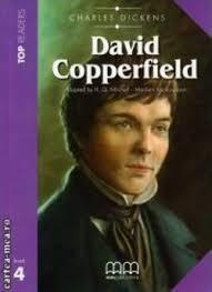 David Copperfield - en