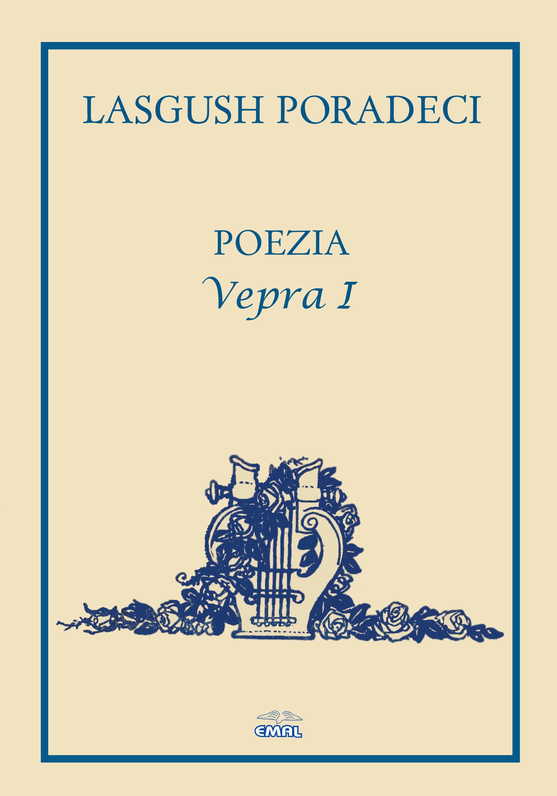 Lasgush Poradeci - vell. 1