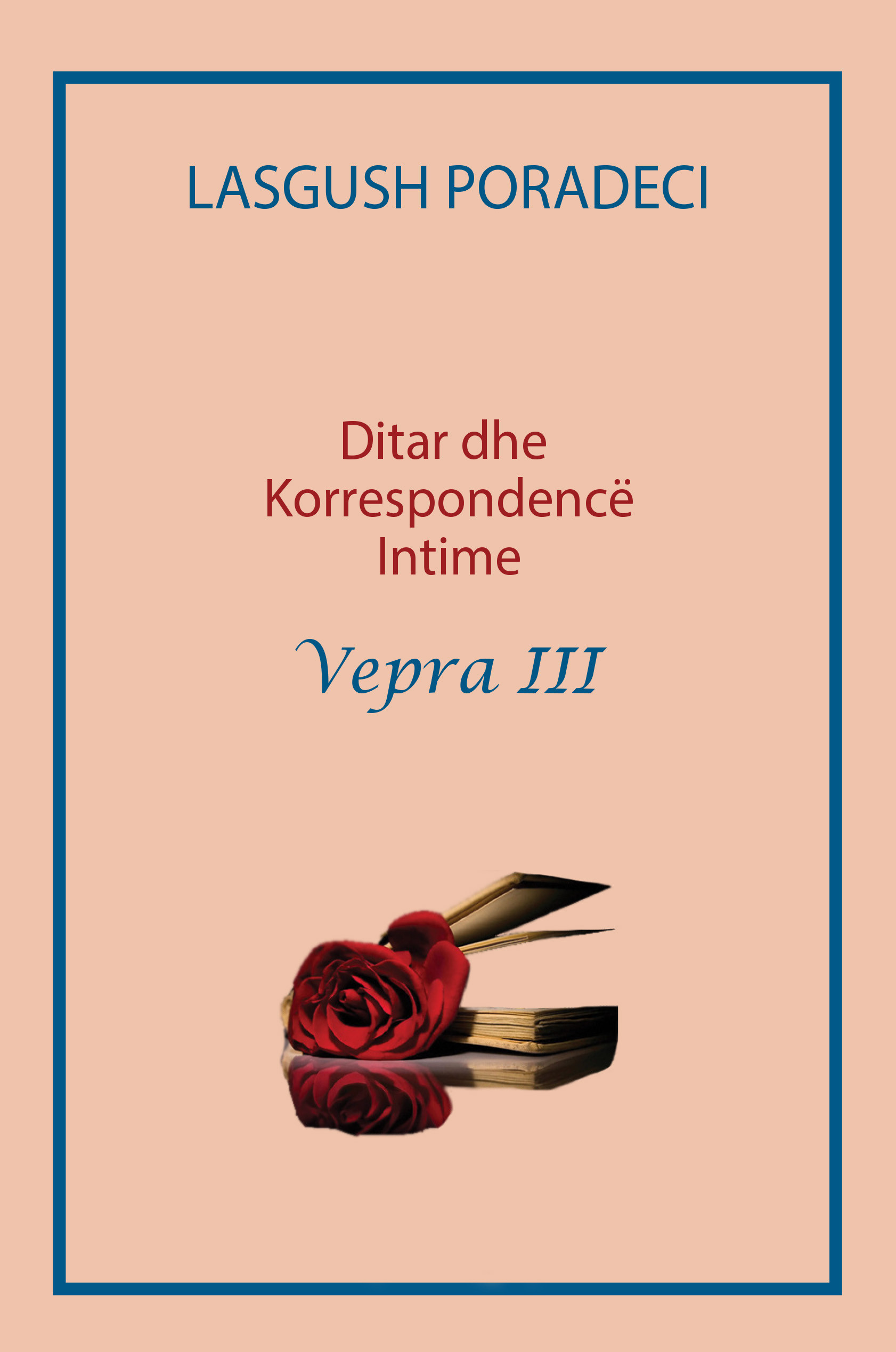 Lasgush Poradeci - Vepra III