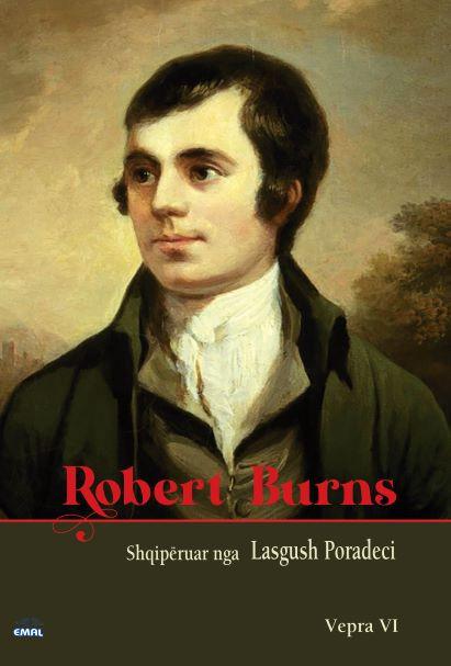 Robert Berns - Lasgush Poradeci Vepra IV