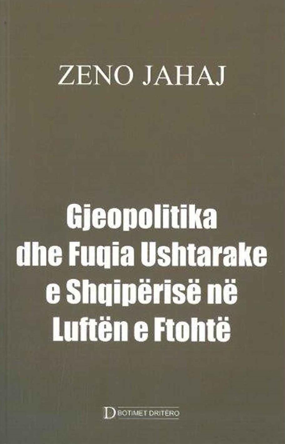 Gjeopolitika dhe fuqia ushtarake e Shqiperise ne Luften e Ftohte