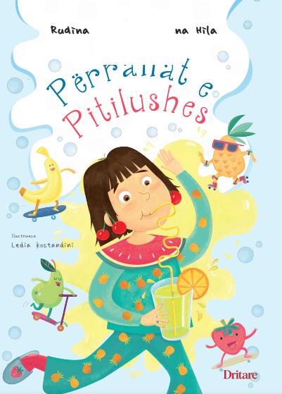 Perrallat e Pitilushes