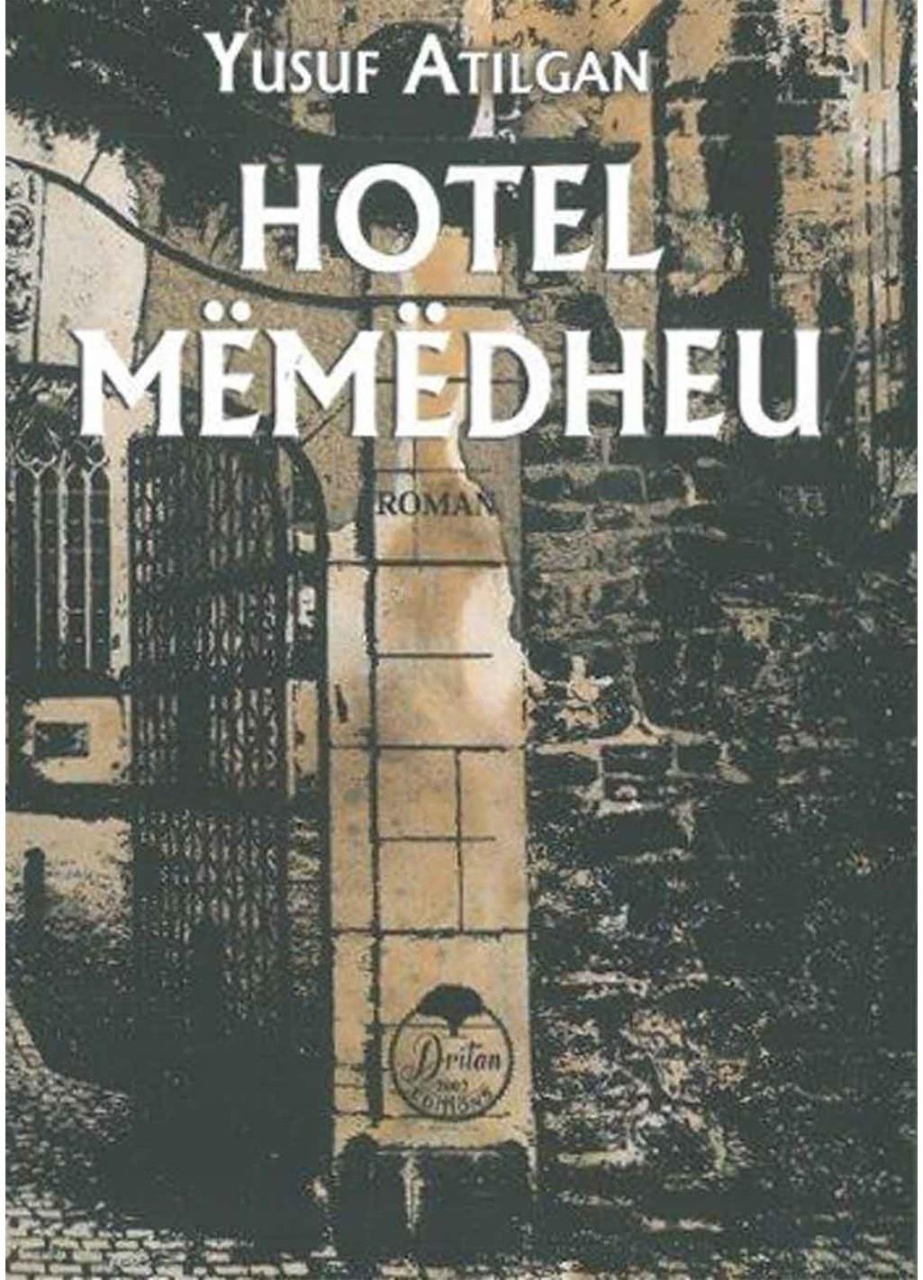 Hotel memedheu