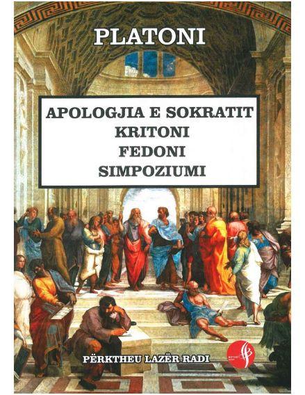 Apologjia e Sokratit – Kritoni – Fedoni - Simpoziumi