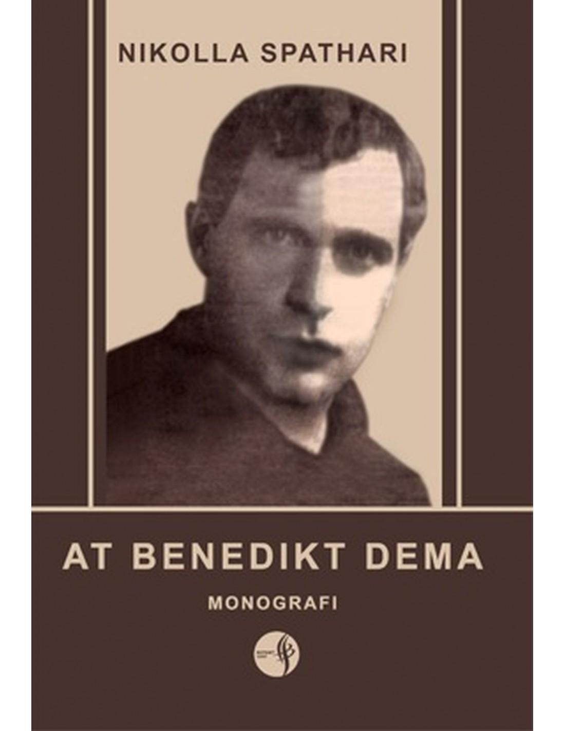 At Benedikt Dema