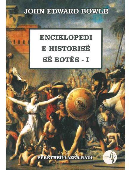 Enciklopedi e historise se botes 1