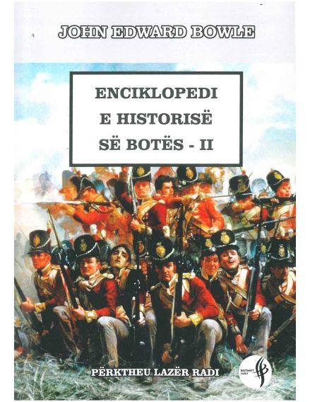 Enciklopedi e historise se botes 2