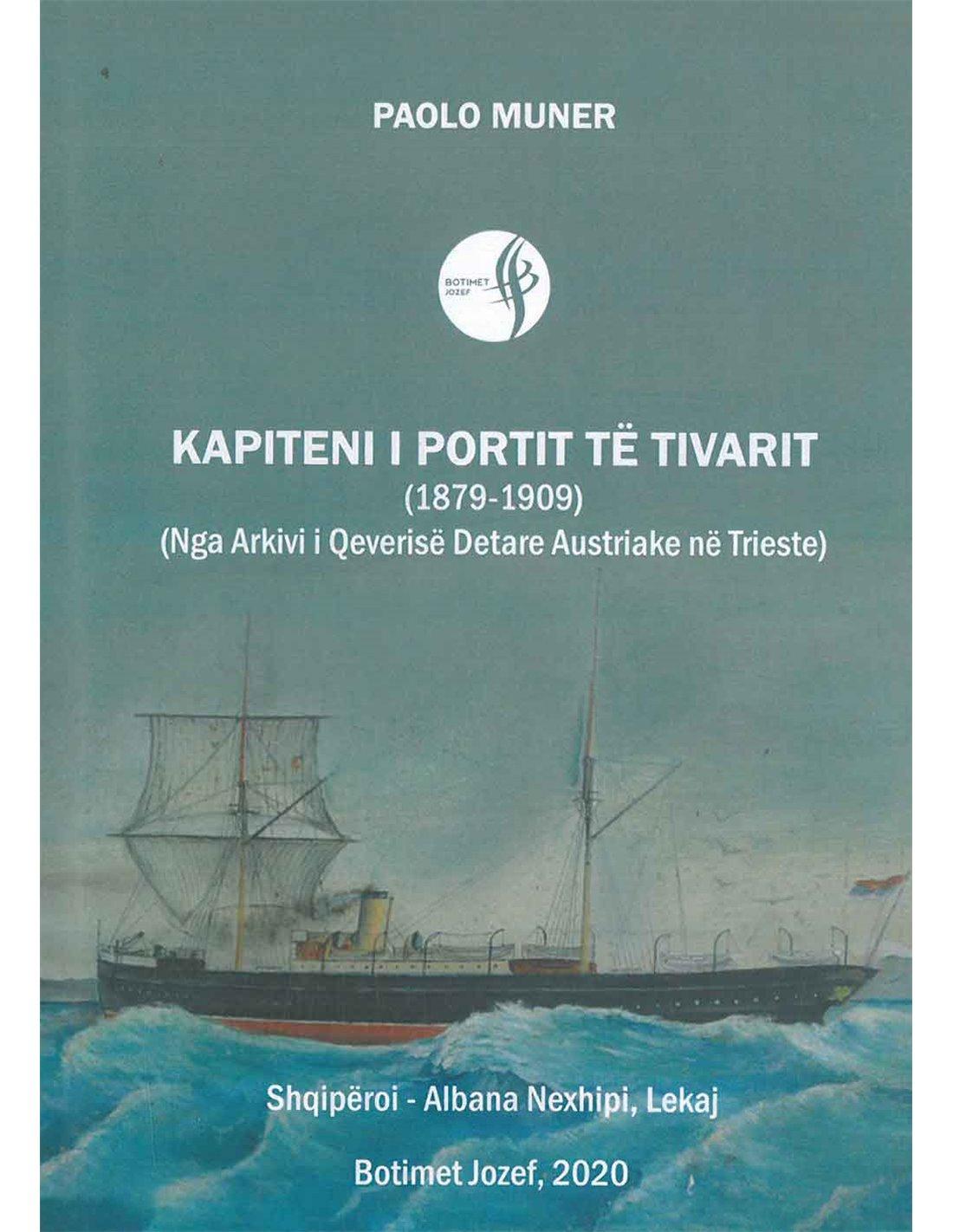 Kapiteni i portit te Tivarit
