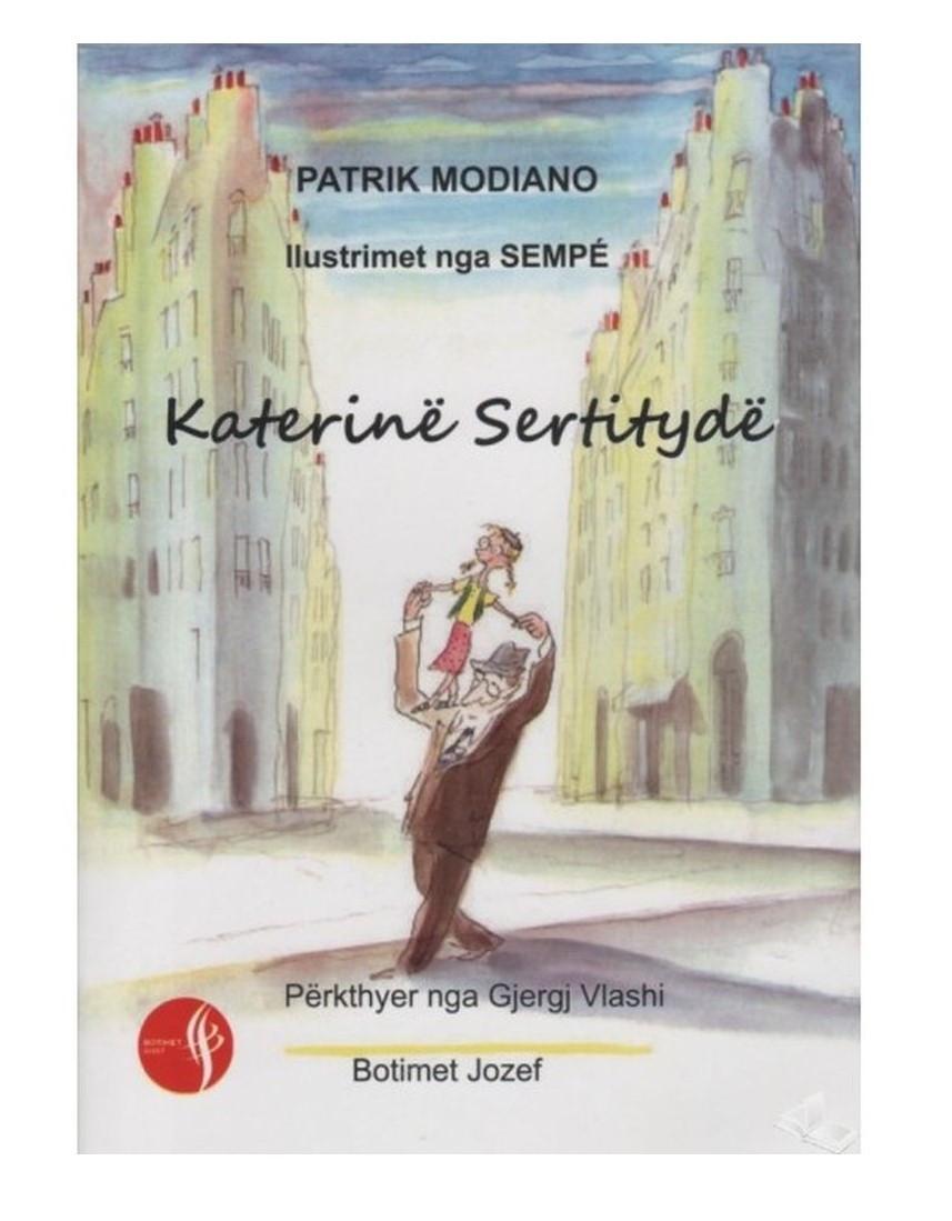Katerine Sertityde