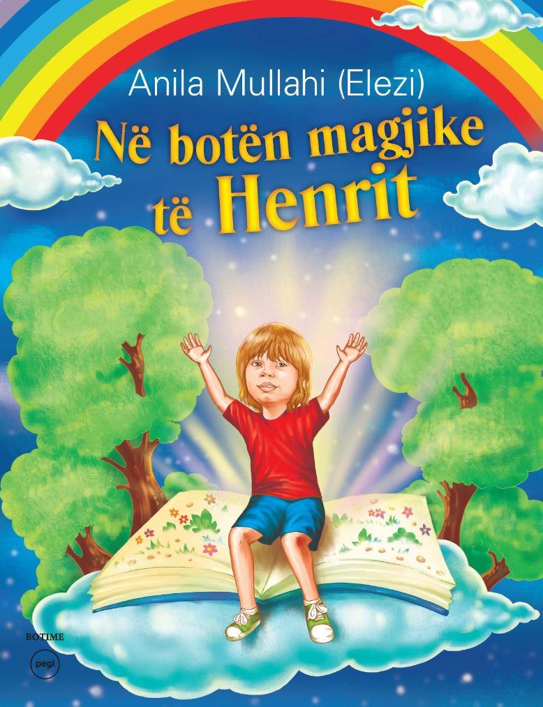 Ne boten magjike te Henrit