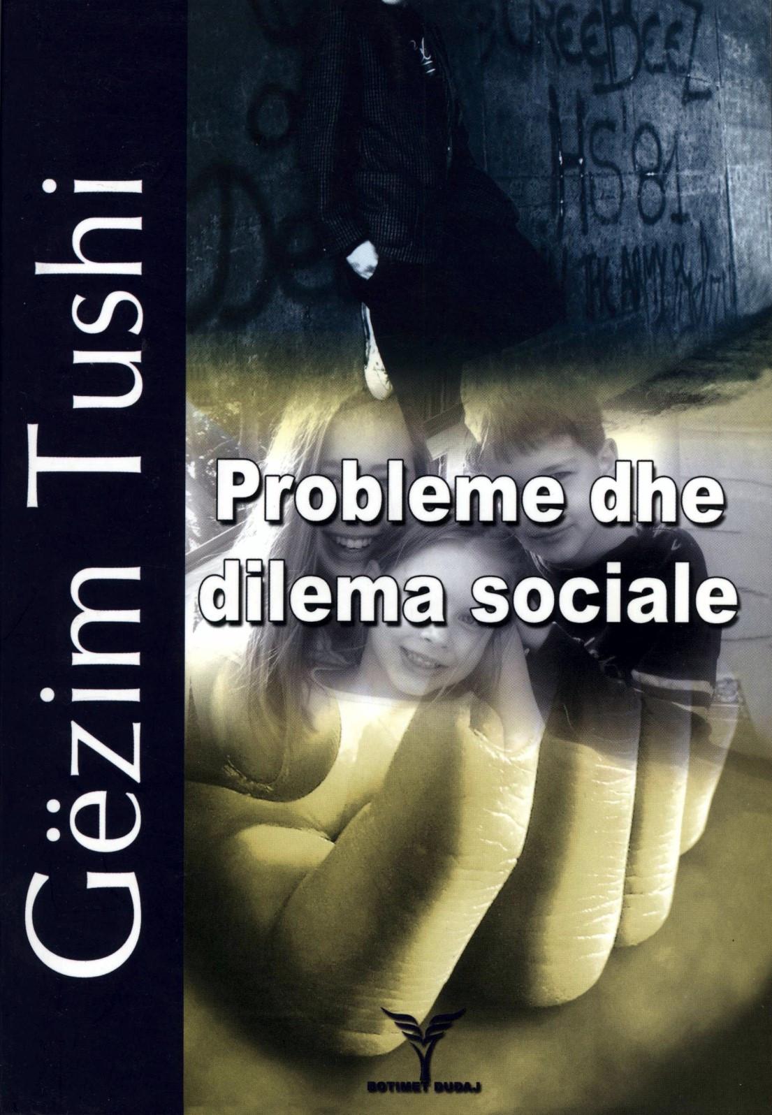 Probleme dhe dilema sociale