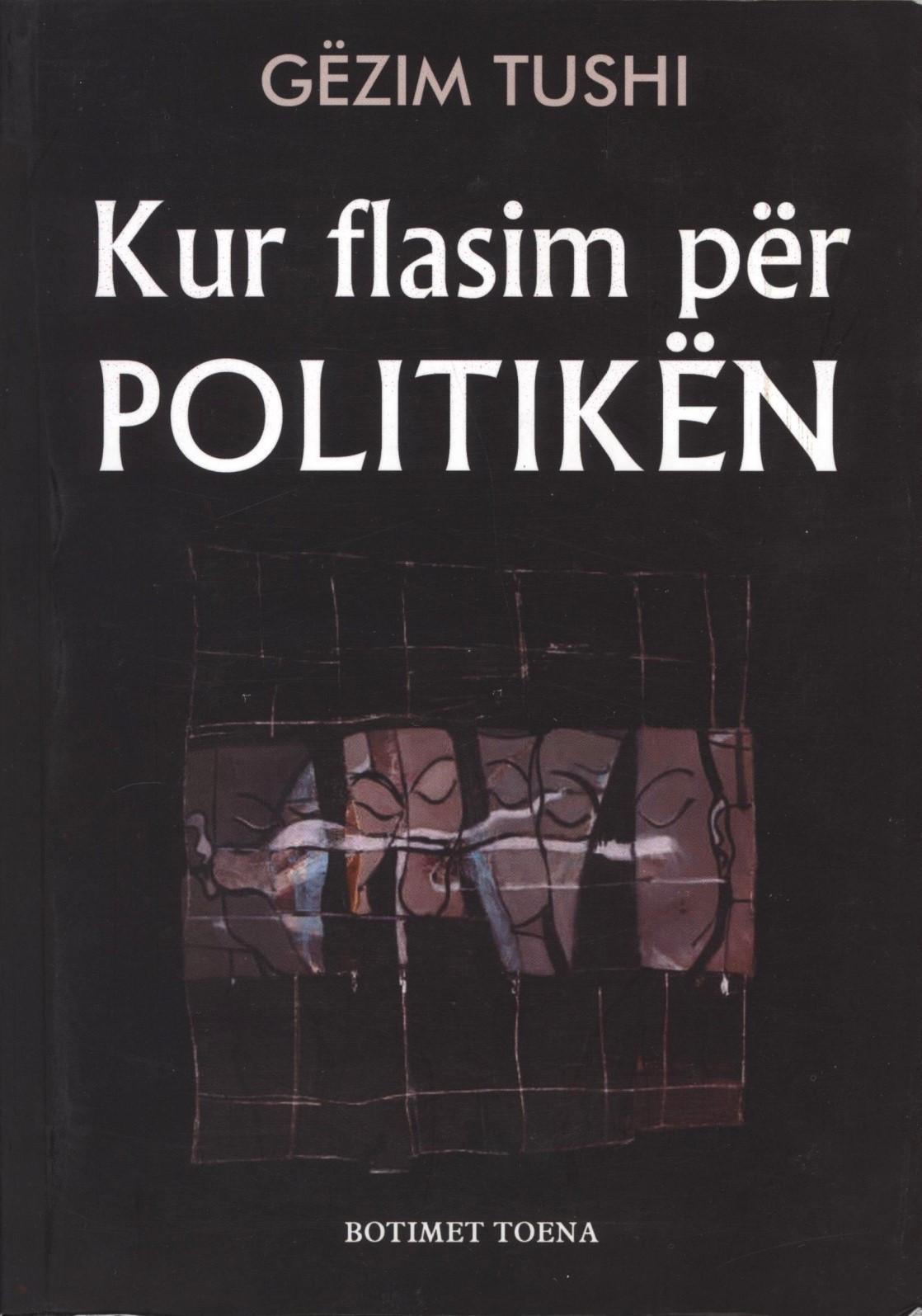 Kur flasim per politiken