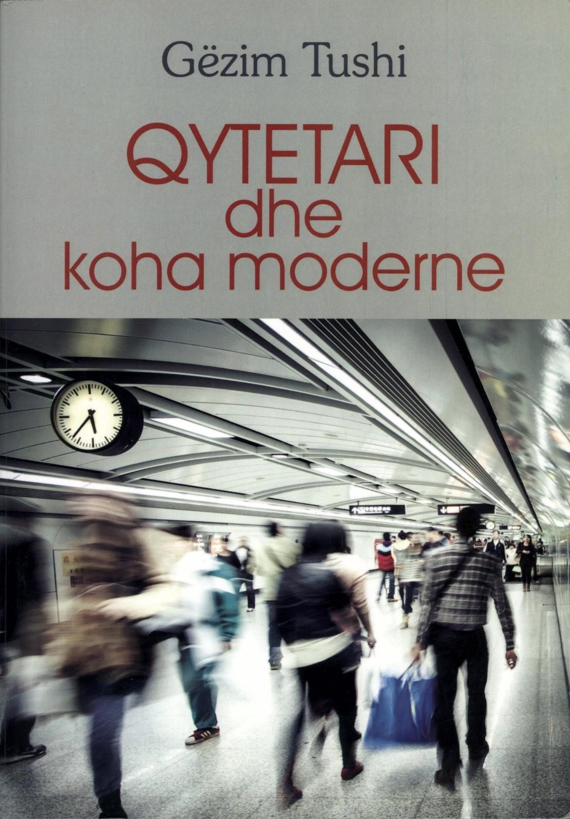 Qytetari dhe koha moderne