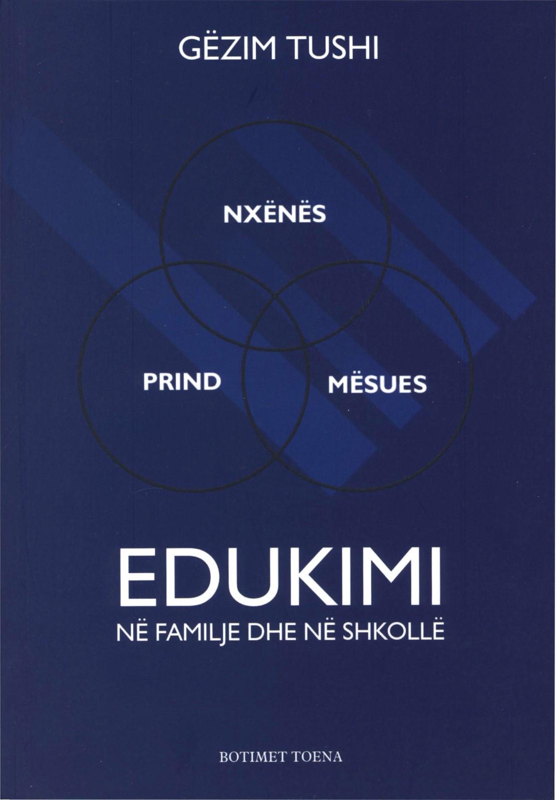 Edukimi ne familje dhe ne shkolle