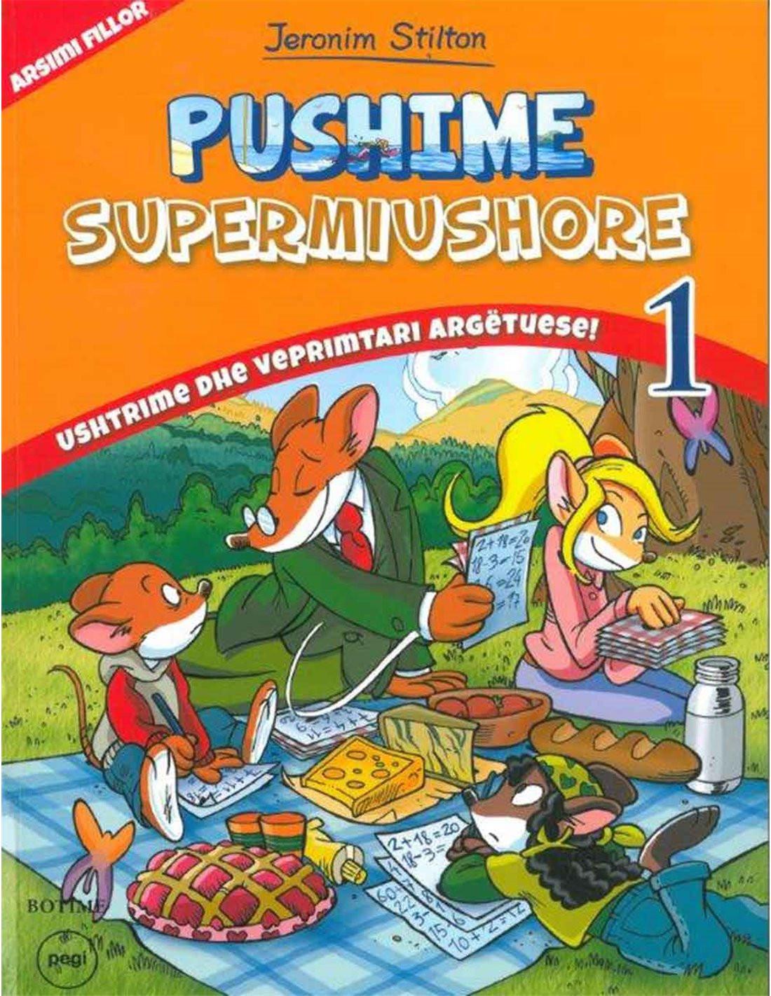 Pushimet supermiushore 1