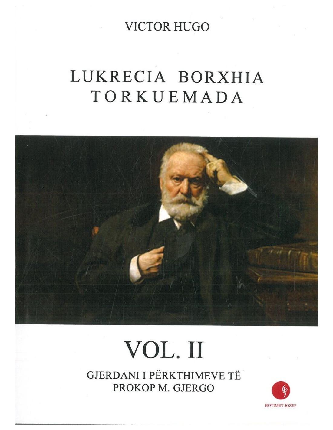 Lukrecia Boxhia Torkuemada