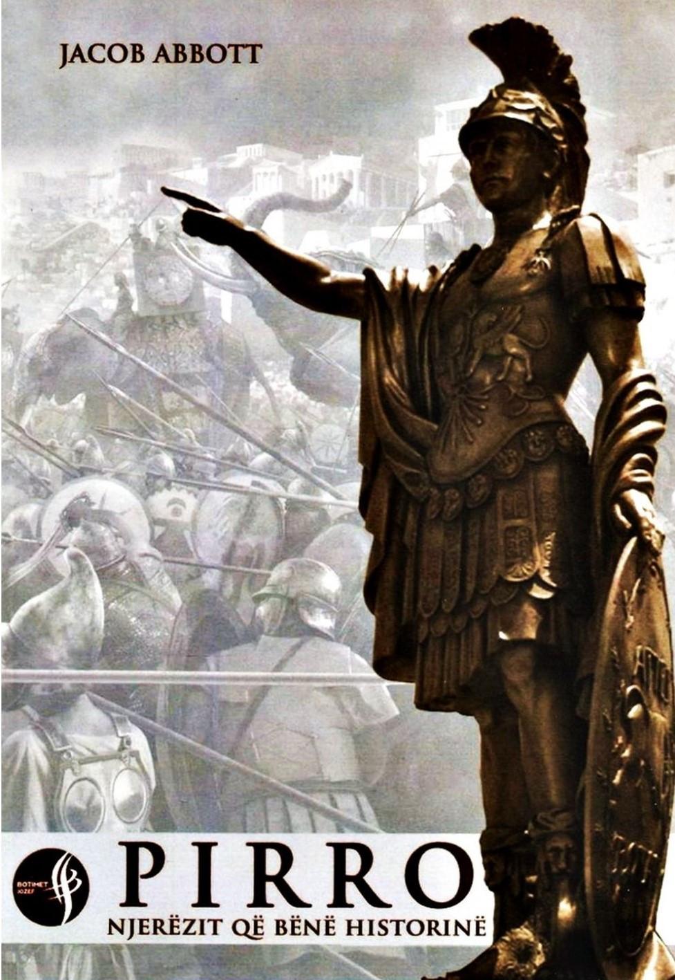 Pirro – njerezit qe bene historine