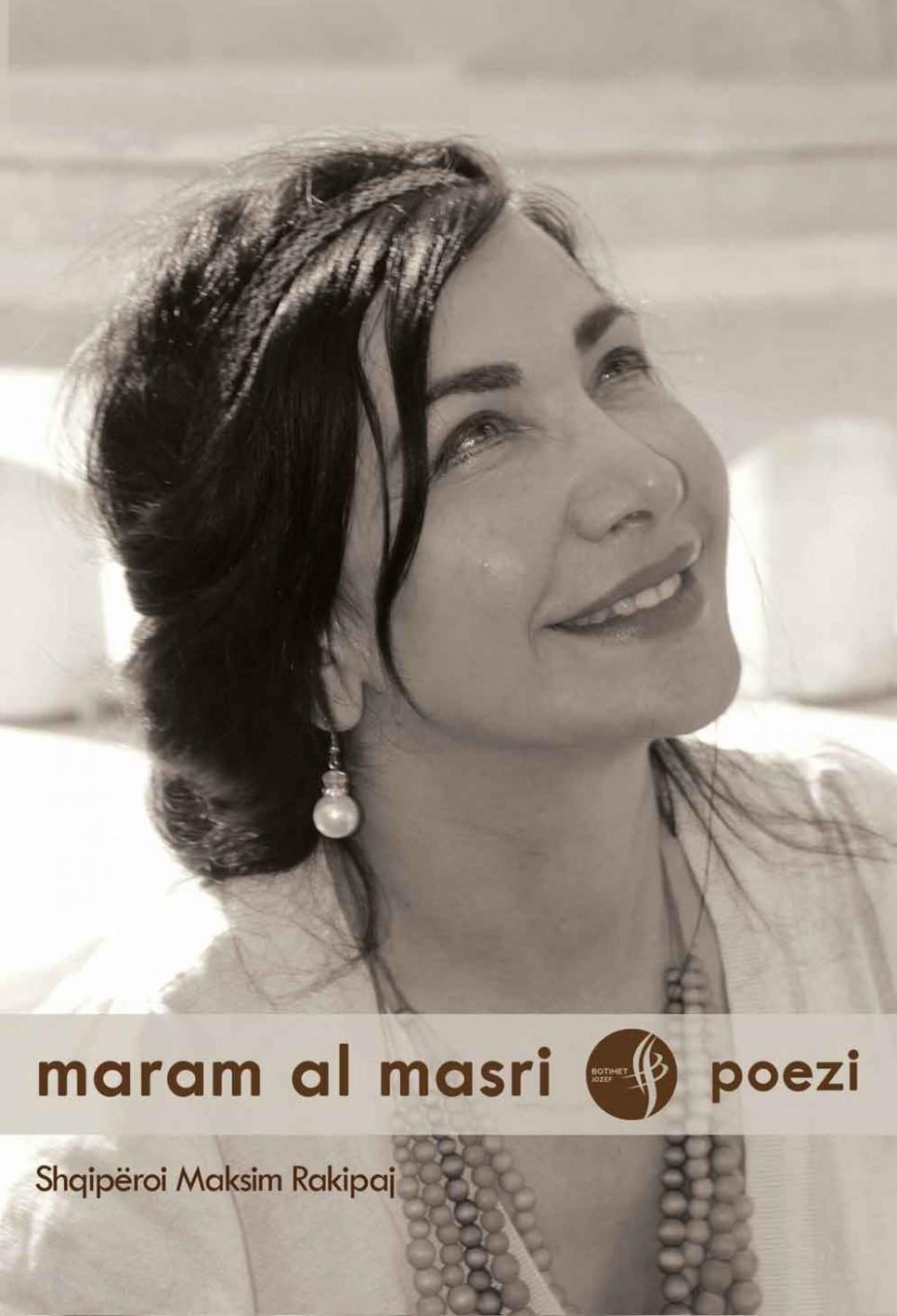 Poezi - Maram al Masri