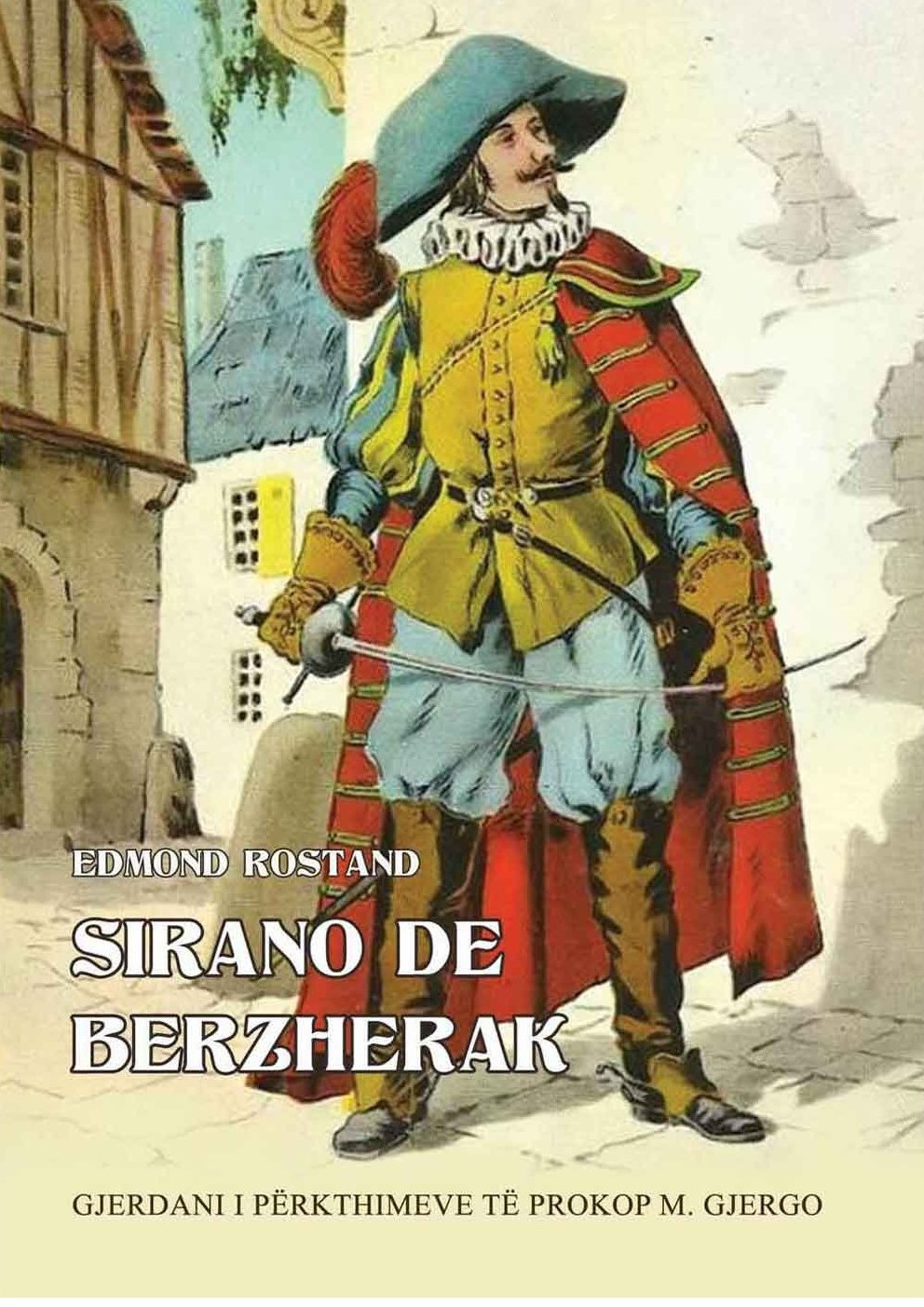 Sirano de Berzherak