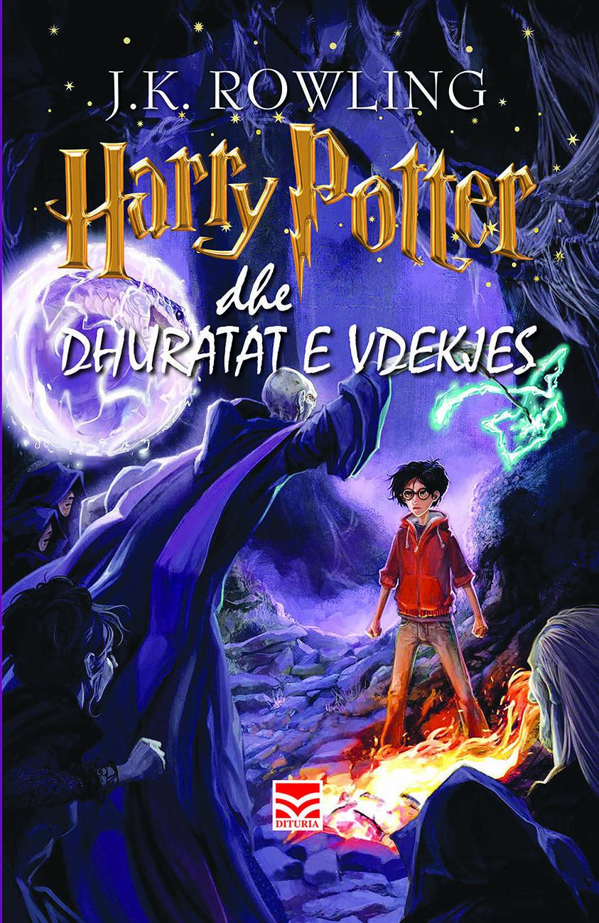 Harry Potter dhe dhuratat e vdekjes 7