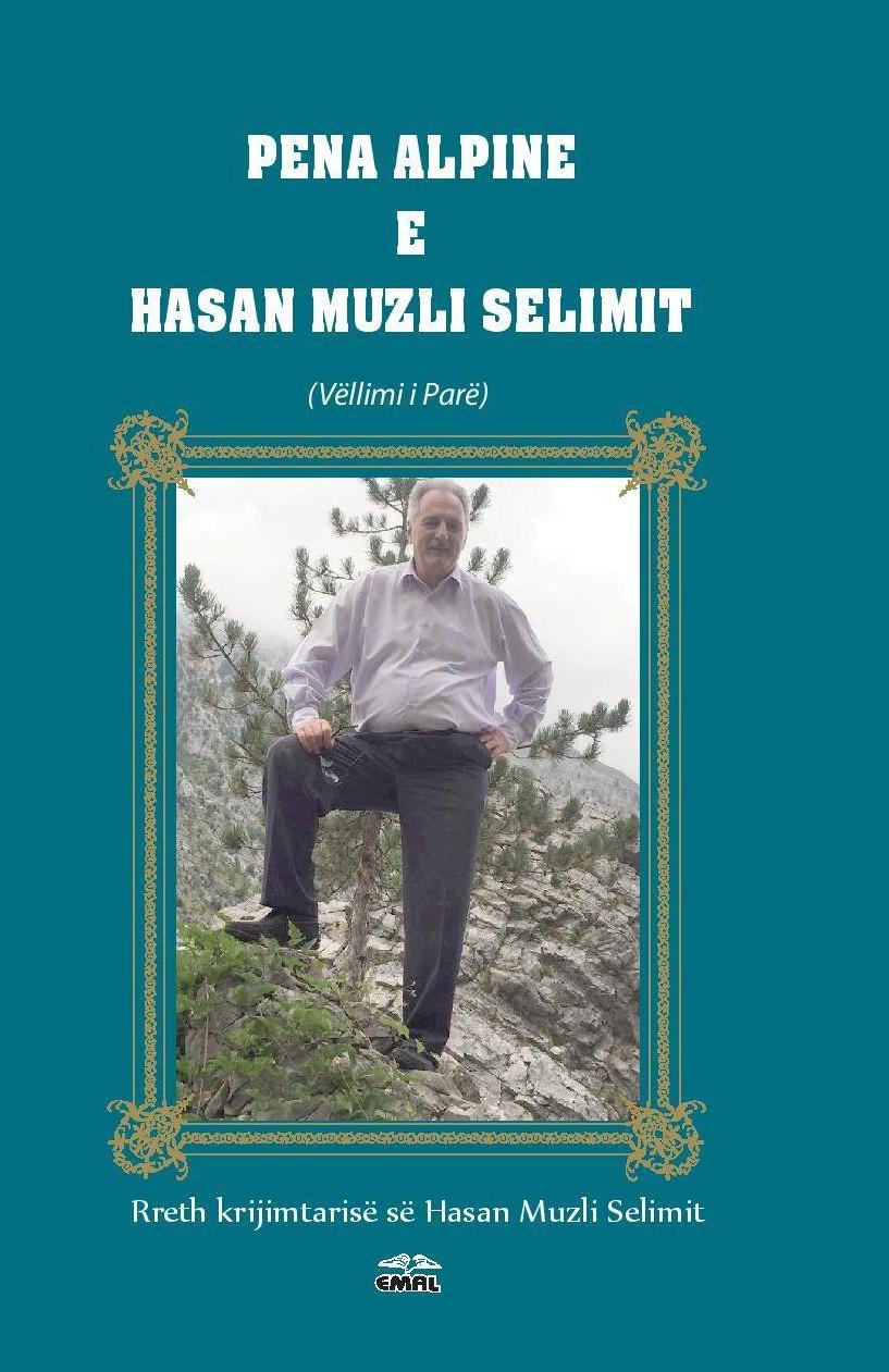 Pena alpine e Hasan Muzli Selimit